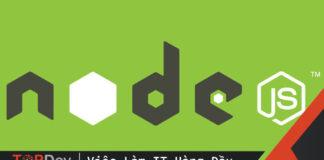 Điều hướng trong Node.js