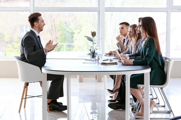 kỹ năng giao tiếp trong tuyển dụng