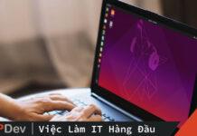 Linux - Setup môi trường cho Web Developer