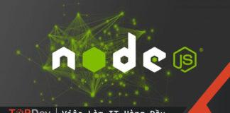 Đọc ghi file trên Node.js