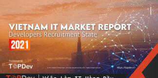 thị trường IT