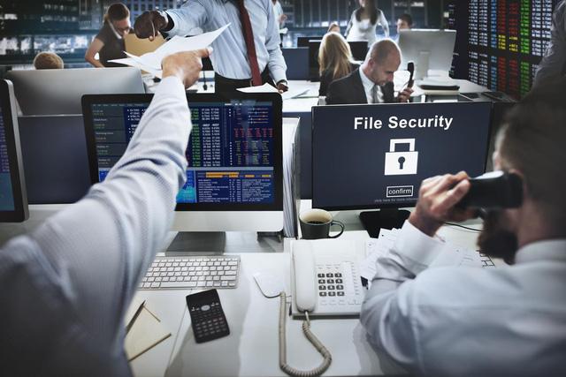 các ngành nghề bảo mật thông tin