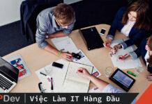 cách kiếm tiền cho sinh viên công nghệ thông tin