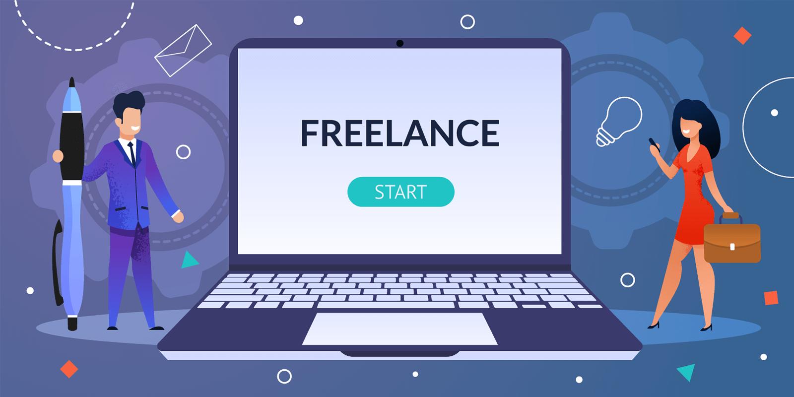 công việc freelance