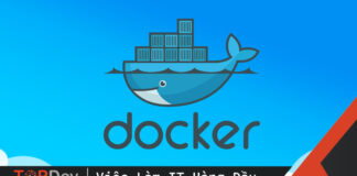 Đổi tên của một Container trong Docker