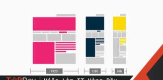 Hướng dẫn học CSS Grid toàn tập phần 1