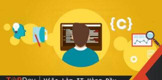 Cách tự học lập trình tốt nhất