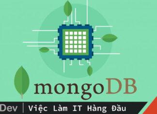 Đọc, ghi, xóa, sửa dữ liệu MongoDB