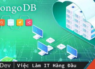 Truy vấn dữ liệu MongoDB