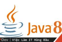 Những điểm mới của Java 8 (phần 6: Nashorn engine và lập trình tuần tự)