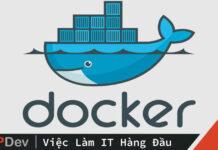 Cài đặt PostgreSQL server sử dụng Docker