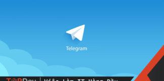 Hướng dẫn mã nguồn Telegram IOS phần 2: SSignalKit là gì?