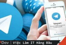Hướng dẫn mã nguồn Telegram IOS phần 3: Các nền tảng sử dụng trong ứng dụng