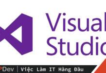 Cài đặt Visual Studio: Công cụ lập trình mạnh mẽ của Microsoft