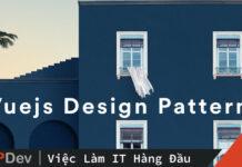 vuejs design pattern