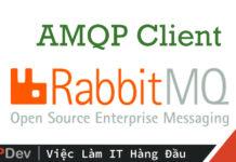 AMQP Client