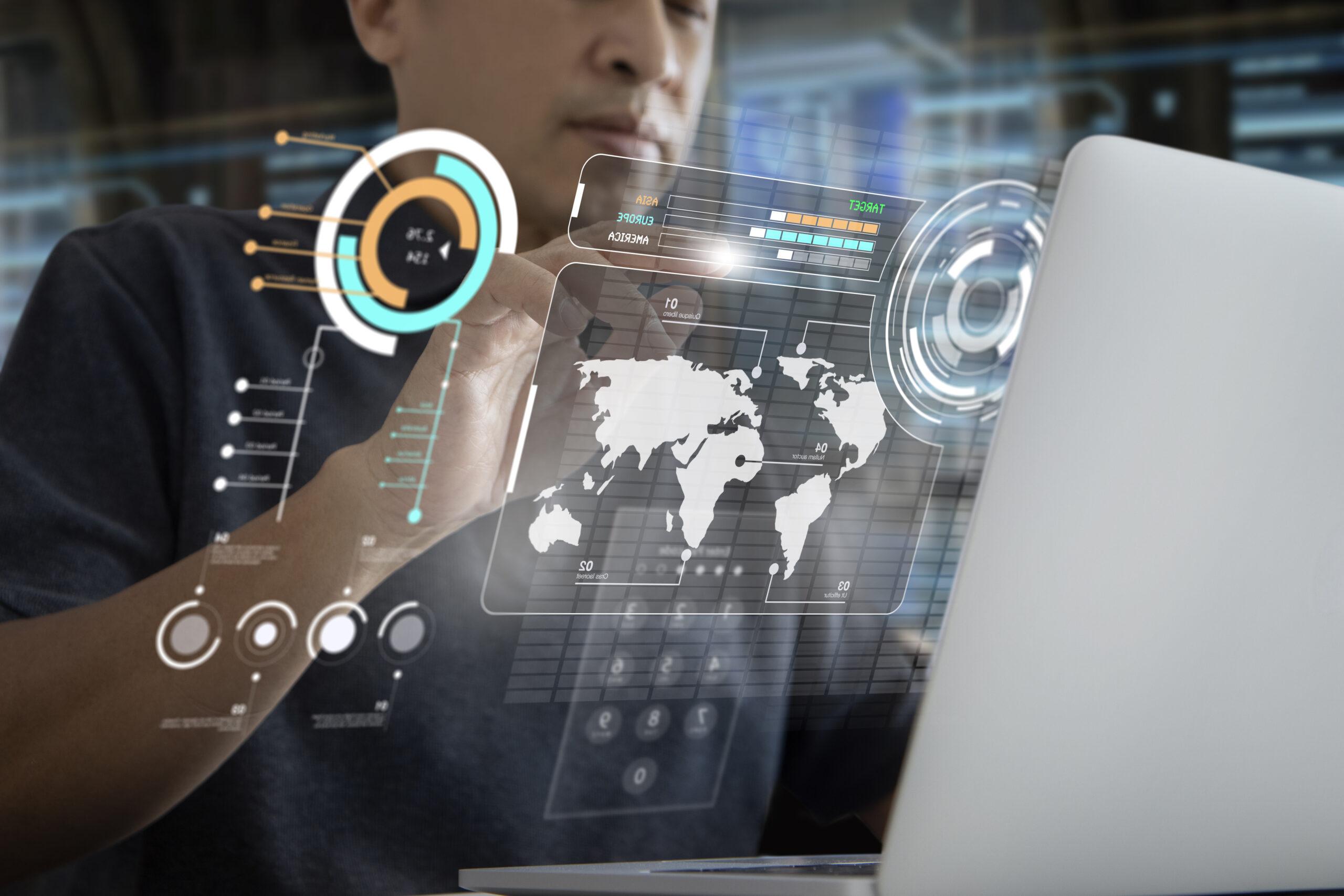 data analyst là gì
