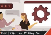 phỏng vấn kỹ sư kiểm thử phần mềm