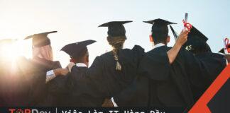 việc làm cho sinh viên CNTT mới ra trường