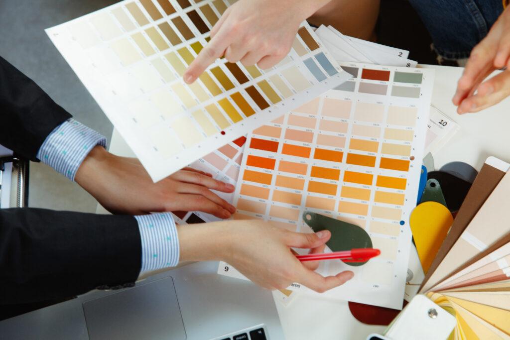 interior designer là gì