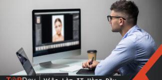 phỏng vấn designer
