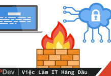 reset firewall