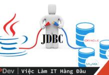 jdbc connection pool